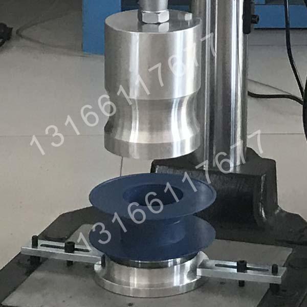 塑料盘超声波焊接 小盘