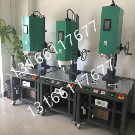 4200W大功率超声波焊接机
