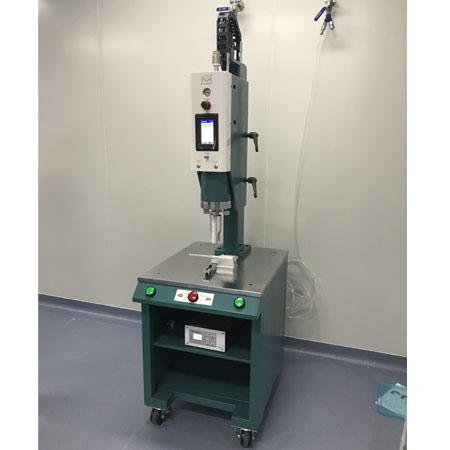 超声波焊接机 手术刀焊接 专注于医疗行业