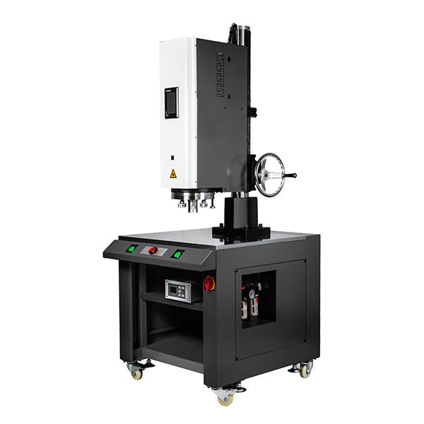 大功率超声波焊接机4200W 稷械超声波